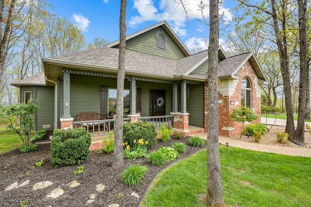 140 Windy Ridge Drive, Hollister, MO 65672 (MLS #60187943) :: Winans - Lee Team | Keller Williams Tri-Lakes