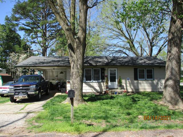 1501 S Louise Street, Salem, MO 65560 (MLS #60187952) :: The Real Estate Riders