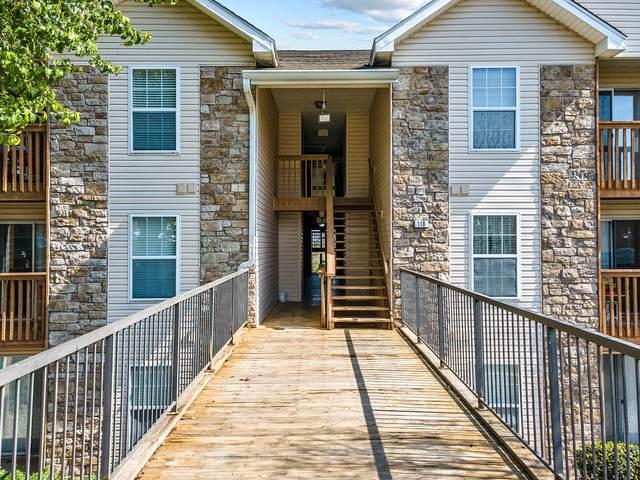 118 Vixen Circle B, Branson, MO 65616 (MLS #60187957) :: The Real Estate Riders