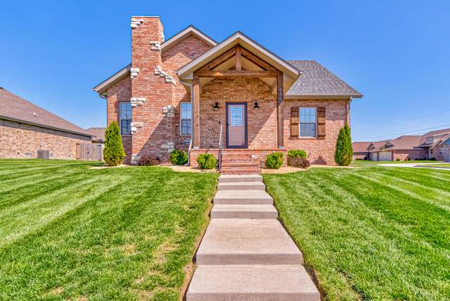 5687 E Gatehouse Drive, Strafford, MO 65757 (MLS #60187963) :: The Real Estate Riders