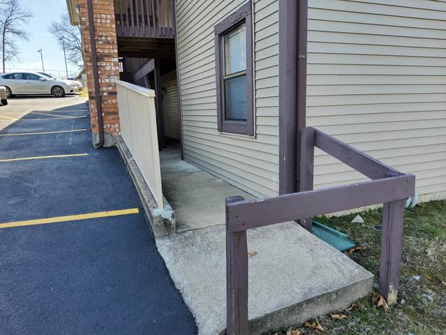 169 Troon Drive #2, Branson, MO 65616 (MLS #60187967) :: The Real Estate Riders