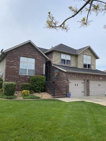 1347 S Natchez Road, Republic, MO 65738 (MLS #60187981) :: Clay & Clay Real Estate Team
