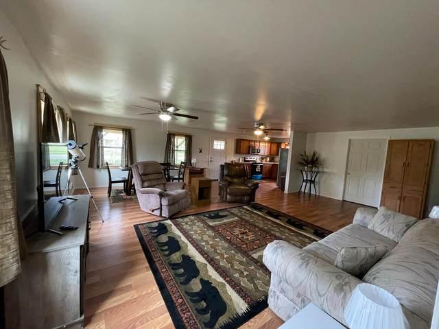 1382 Missouri 99, Birch Tree, MO 65438 (MLS #60187982) :: United Country Real Estate