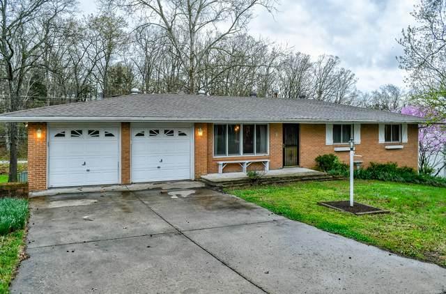9 Lakeshore Drive, Kimberling City, MO 65686 (MLS #60187983) :: Team Real Estate - Springfield