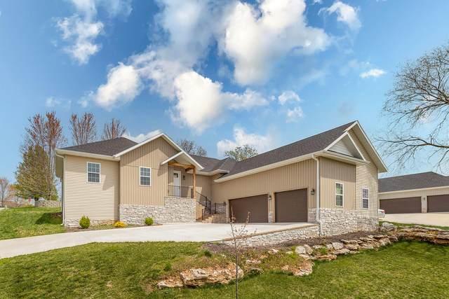 721 Rippling Creek Road, Nixa, MO 65714 (MLS #60187988) :: The Real Estate Riders