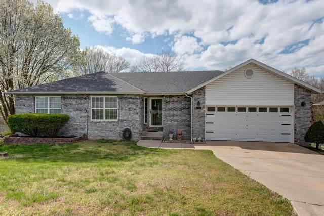 228 Shady Acres Circle, Nixa, MO 65714 (MLS #60187992) :: The Real Estate Riders