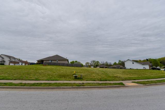 800-802 E Daniels, Ozark, MO 65721 (MLS #60188038) :: Clay & Clay Real Estate Team