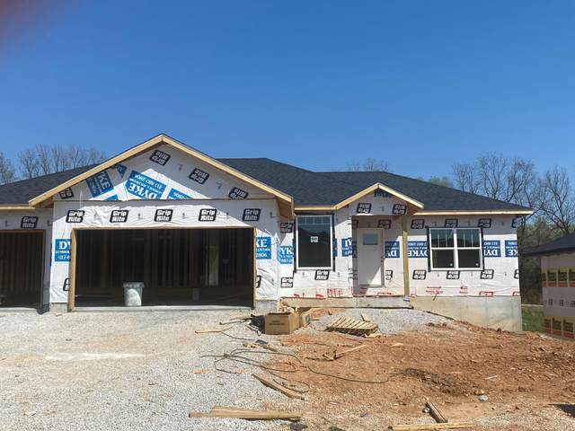 858 S Eastridge, Nixa, MO 65714 (MLS #60188047) :: Team Real Estate - Springfield