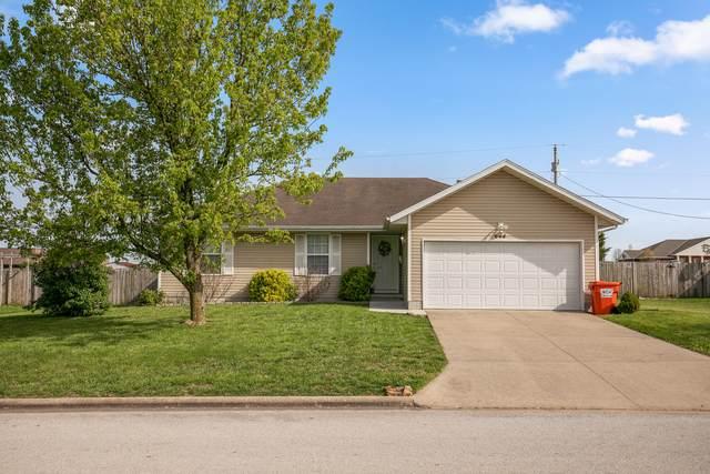 644 S Lipscomb Drive, Republic, MO 65738 (MLS #60188051) :: The Real Estate Riders