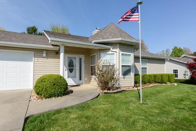 75 Tony Court, Branson West, MO 65737 (MLS #60188067) :: Team Real Estate - Springfield