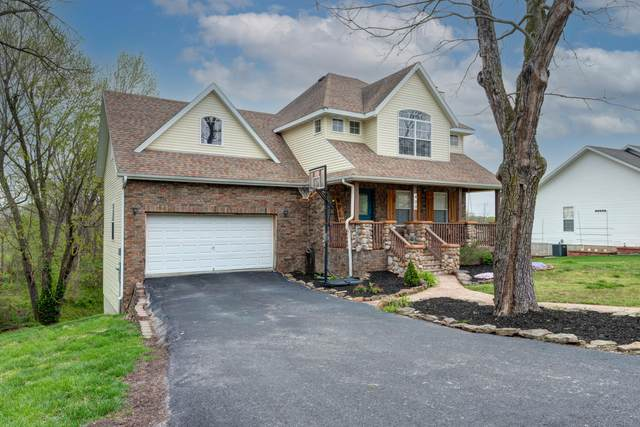 400 N 36th Street, Nixa, MO 65714 (MLS #60188070) :: The Real Estate Riders