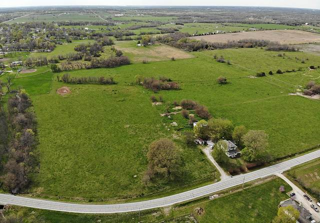 000 (Tbd) (35.69 Acres) Highway 14, Marionville, MO 65705 (MLS #60188083) :: Tucker Real Estate Group | EXP Realty