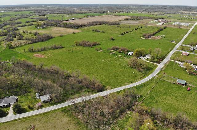 000 (Tbd) (69.89 Acres) Highway 14, Marionville, MO 65705 (MLS #60188086) :: Tucker Real Estate Group | EXP Realty
