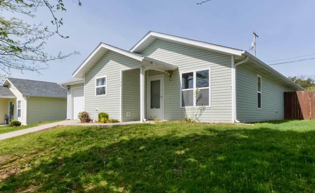 149 Fox Ridge Road, Branson, MO 65616 (MLS #60188088) :: Evan's Group LLC