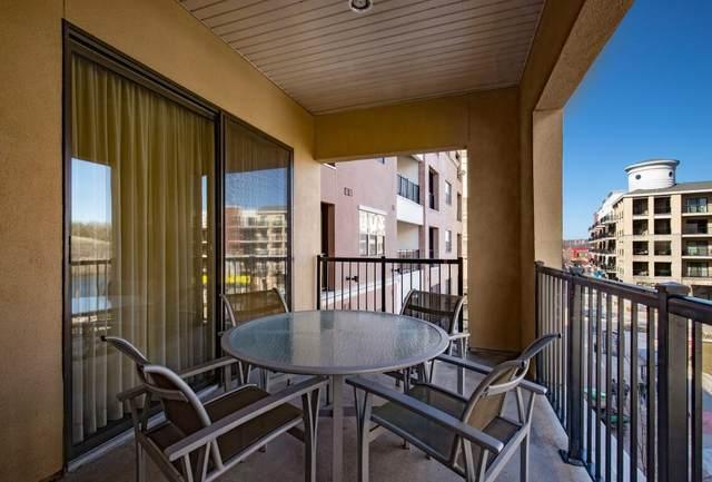 2307a Branson Landing Blvd. 307A, Branson, MO 65616 (MLS #60188096) :: Team Real Estate - Springfield