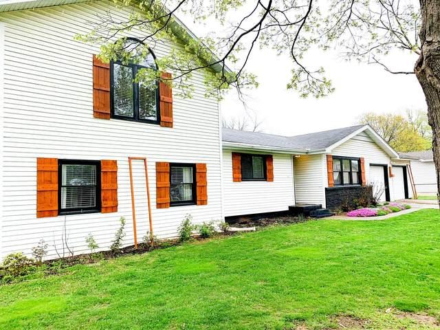 103 W Park Street, Nixa, MO 65714 (MLS #60188098) :: Team Real Estate - Springfield