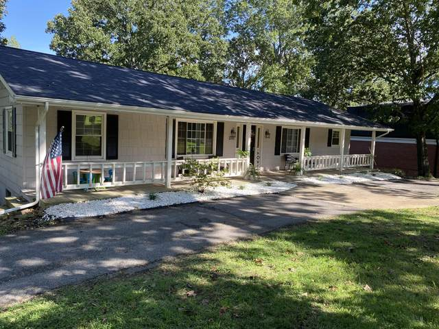 1310 Stoney Drive, West Plains, MO 65775 (MLS #60188108) :: United Country Real Estate