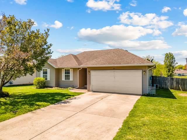 521 N Murphy Drive, Republic, MO 65738 (MLS #60188109) :: The Real Estate Riders