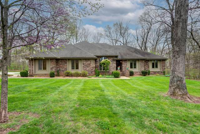 1788 Monet Road, Nixa, MO 65714 (MLS #60188110) :: Team Real Estate - Springfield