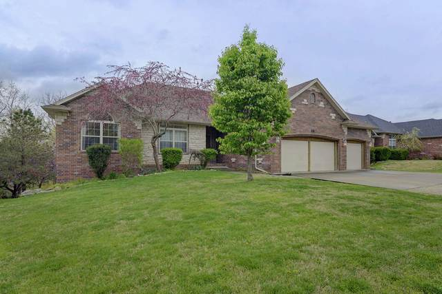 848 Rippling Creek Road, Nixa, MO 65714 (MLS #60188116) :: The Real Estate Riders