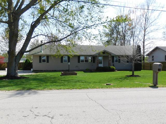 600 Division Street, Sparta, MO 65753 (MLS #60188125) :: Clay & Clay Real Estate Team
