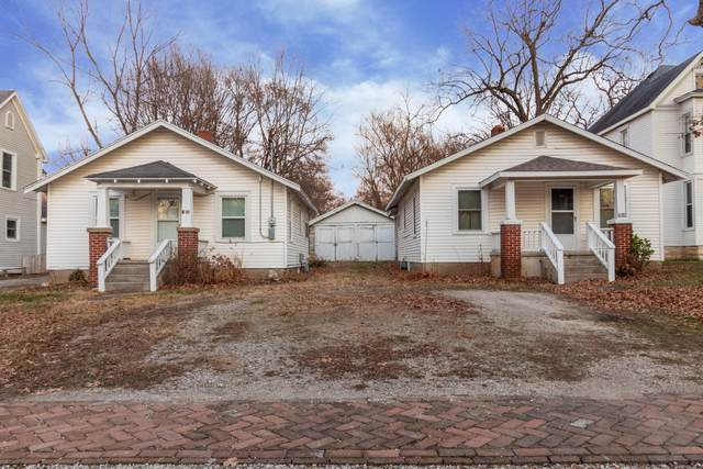 1920 N Jefferson Avenue, Springfield, MO 65803 (MLS #60188126) :: The Real Estate Riders