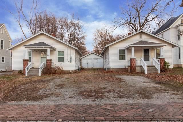 1920 N Jefferson Avenue, Springfield, MO 65803 (MLS #60188127) :: Team Real Estate - Springfield
