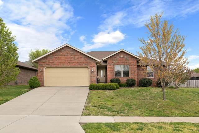 5365 Applewood Street, Springfield, MO 65802 (MLS #60188132) :: Team Real Estate - Springfield