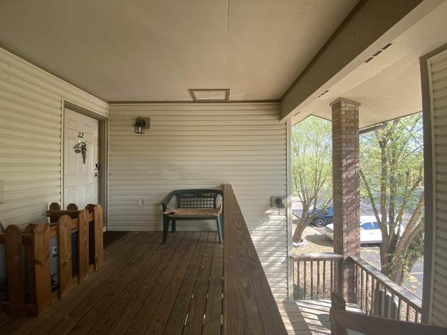 187 Clubhouse Dr #22, Branson, MO 65616 (MLS #60188133) :: United Country Real Estate