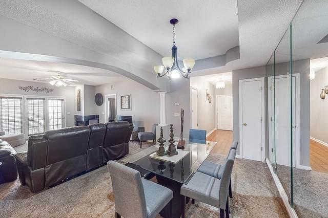 280 Woodland Drive W 1B, Branson, MO 65616 (MLS #60188134) :: Team Real Estate - Springfield