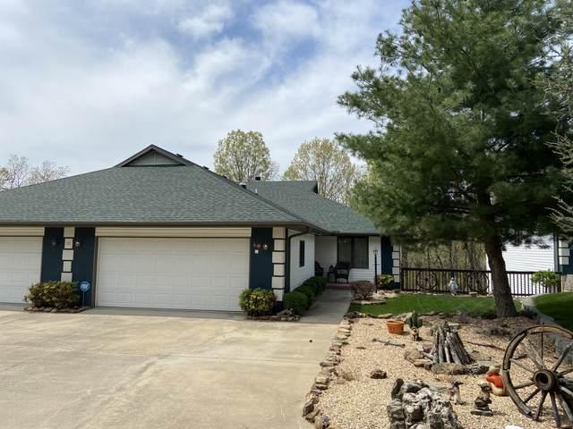 181 Southport Lane Lane #27, Kimberling City, MO 65686 (MLS #60188137) :: Team Real Estate - Springfield