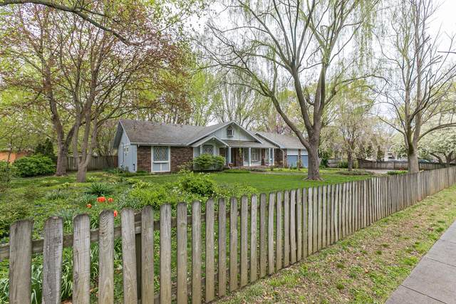 1851 S Holland Avenue, Springfield, MO 65807 (MLS #60188138) :: Team Real Estate - Springfield