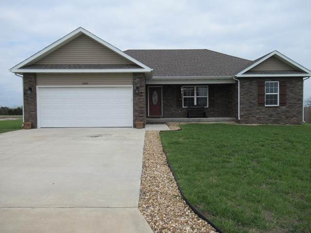 4688 S 125th Road, Bolivar, MO 65613 (MLS #60188139) :: United Country Real Estate