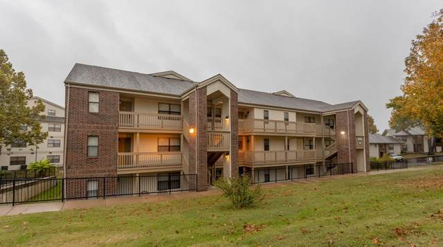 123 Bunker Ridge Drive #2, Branson, MO 65616 (MLS #60188145) :: Team Real Estate - Springfield
