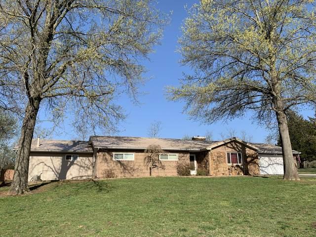 1470 S 145 Road, El Dorado Springs, MO 64744 (MLS #60188148) :: United Country Real Estate