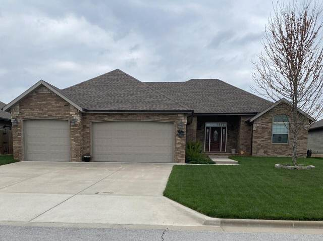 1928 N Trellis Road, Strafford, MO 65757 (MLS #60188154) :: Team Real Estate - Springfield