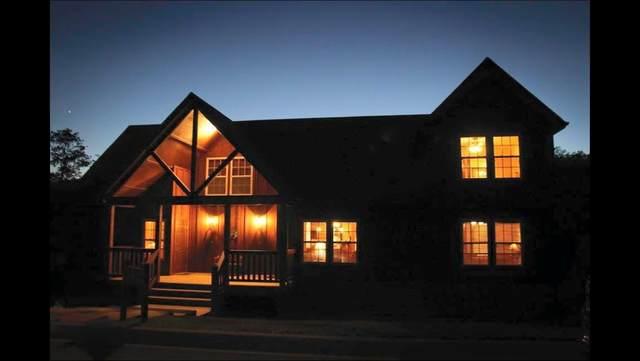 105 Poolside Way, Lodge 122, Branson West, MO 65737 (MLS #60188156) :: Team Real Estate - Springfield