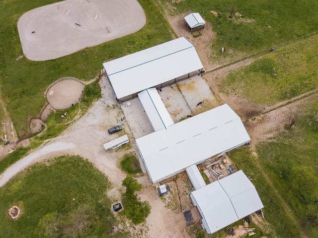 1590 State Hwy 174, Republic, MO 65738 (MLS #60188166) :: Clay & Clay Real Estate Team