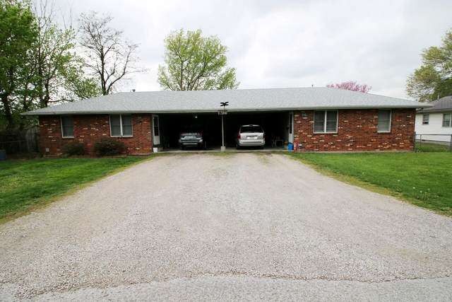 Republic, MO 65738 :: Clay & Clay Real Estate Team