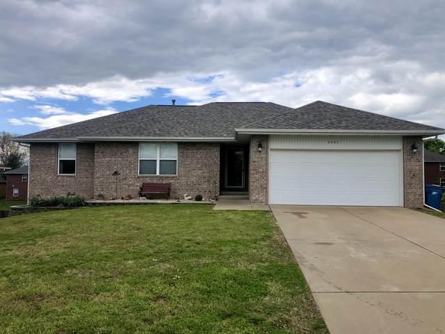 4035 W Condor Drive, Battlefield, MO 65619 (MLS #60188177) :: Clay & Clay Real Estate Team