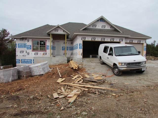 2554 Emory Creek Blvd, Branson, MO 65616 (MLS #60188192) :: Evan's Group LLC