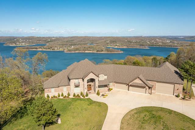 824 Pokeberry Lane, Lampe, MO 65681 (MLS #60188197) :: Evan's Group LLC
