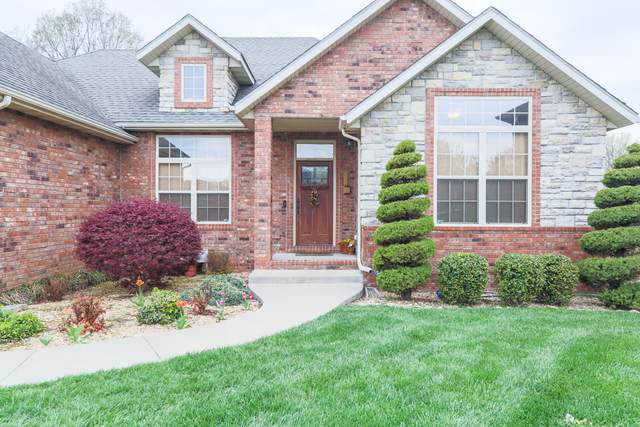 847 N Grapevine Road, Springfield, MO 65802 (MLS #60188207) :: Clay & Clay Real Estate Team