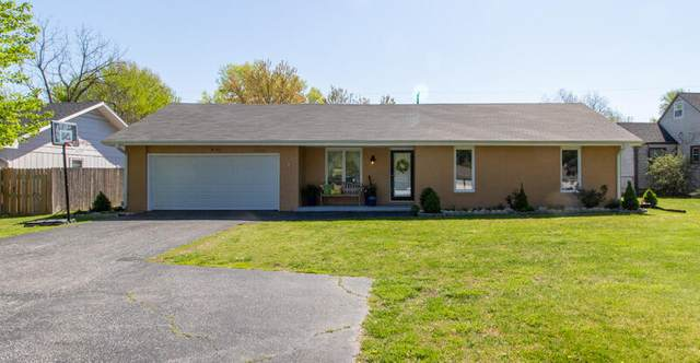 4536 S Fremont Avenue, Springfield, MO 65804 (MLS #60188213) :: Clay & Clay Real Estate Team