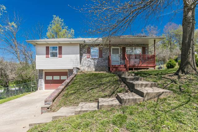 805 Pebblebrooke Drive, Ozark, MO 65721 (MLS #60188214) :: Clay & Clay Real Estate Team