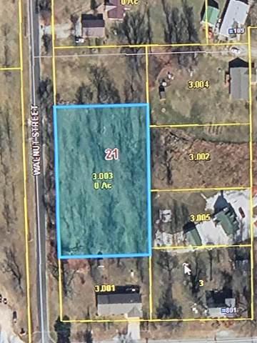 000 N Walnut Street, Pierce City, MO 65723 (MLS #60188218) :: The Real Estate Riders
