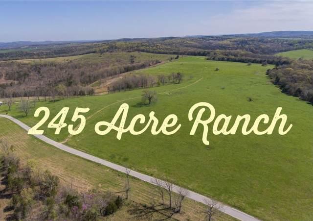 Tbd Beaver Creek Ranch Road, Bradleyville, MO 65614 (MLS #60188219) :: The Real Estate Riders