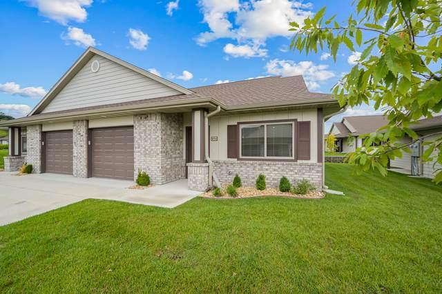 124a Vista View Drive, Branson, MO 65616 (MLS #60188221) :: Evan's Group LLC