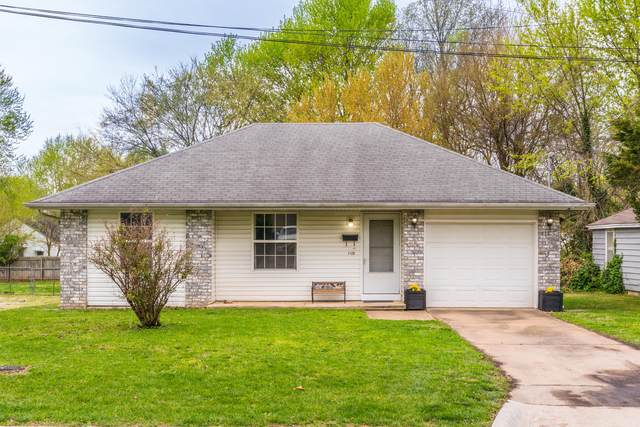 1129 N Clifton Avenue, Springfield, MO 65802 (MLS #60188239) :: Clay & Clay Real Estate Team