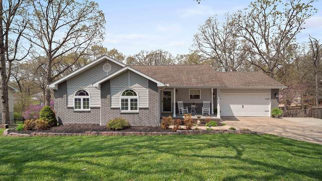 2609 Kody Drive, West Plains, MO 65775 (MLS #60188245) :: Tucker Real Estate Group | EXP Realty